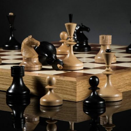 Minikler satranç kursu