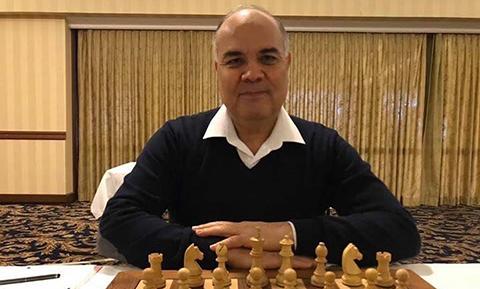 GM Orazly Annageldiyev denizli satranç kursu